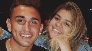 Morena Rial y Facundo Ambrosioni mostraron la pancita