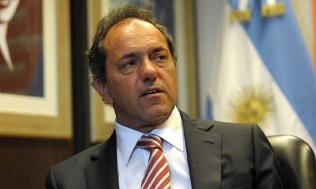 Scioli quedó a un paso del juicio oral en una causa por supuesta administración fraudulenta y lavado de activos