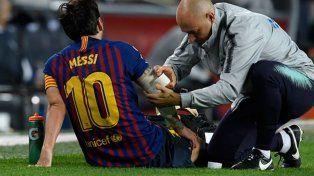 Messi: qué partidos pierde y el adiós a la posible vuelta a la Selección