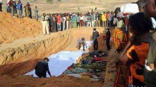En febrero murieron 10 personas luego de un enfrentamiento que comenzó por la agresión de los cristianos.