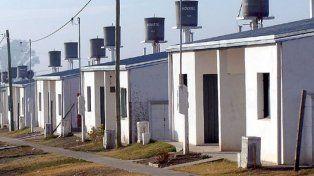 Se construyen 240 nuevas viviendas en 21 localidades entrerrianas