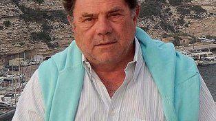 Pietroboni. El empresario reconoció la cartelización de la obra en Entre Ríos.