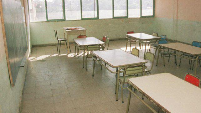 Este martes no habrá clases en las instituciones educativas de la provincia