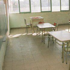 Martes sin clases por día institucional
