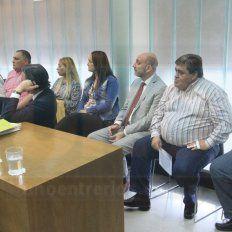 Continúa hoy, con testigos de las defensas, el juicio por aprietes de gremialistas de UPCN