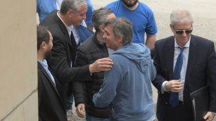 Máximo Kirchner presentó un escrito y pidió las grabaciones con las declaraciones de los arrepentidos