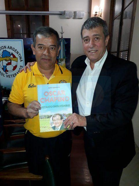 Se lanzó la edición 25 del Argentino de Veteranos