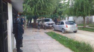 Por asalto a comerciante hay un detenido y localizaron 100.000 pesos