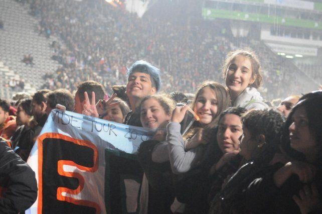 Ed Sheeran vuelve a la Argentina: cuándo salen a la venta las entradas