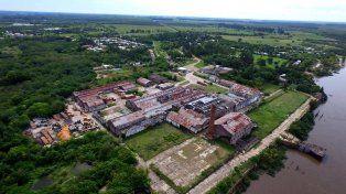 PROCESO. Pueblo Liebig fue la última localidad censada y contabilizaron 2.098 habitantes.