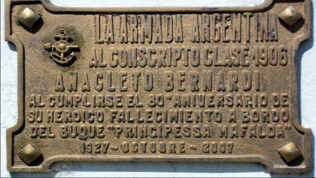 Hoy es el día del Conscripto en homenaje a un entrerriano