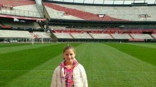La Federación de Fútbol le prohíbe a una niña jugar el certamen provincial