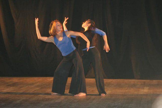 A puro baile. En honor a la vida de Verónica