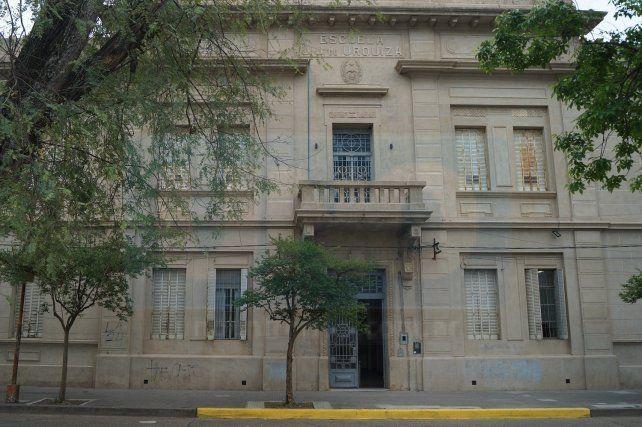 La Urquiza, una escuela popular