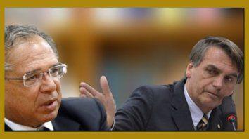 argentina y el mercosur no son prioridad para bolsonaro