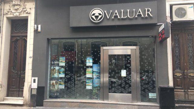 Valuar: El Valor de 15 años