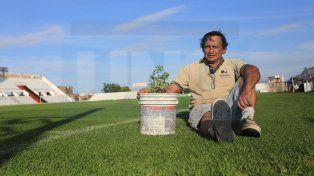 Creer o reventar. La ayuda religiosa y las cábalas hacen crecer a Patronato. Foto: Diego Arias