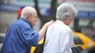 Los jubilados están en la mira