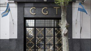 La CGT se reúne el miércoles para intentar fijar la fecha del paro