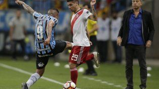 River Plate dio vuelta la serie y es finalista de la Libertadores