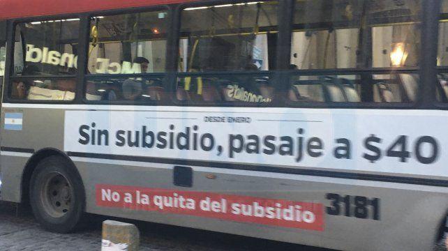 Pese a la conciliación obligatoria, seguirá el paro de colectivos en Paraná