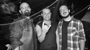 Recorrido. La banda local desplegará su potencia haciendo un recorrido por su historia.