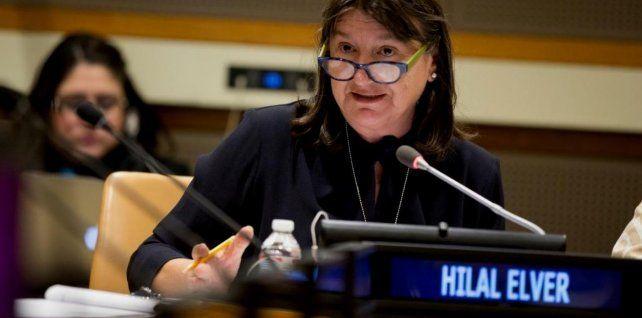 ONU advierte que en Argentina se aplica indiscriminadamente el agrotóxico Glifosato