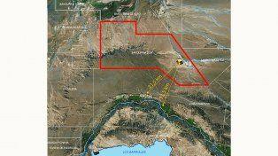 Un derrame de crudo en Vaca Muerta afectó la flora de 45 hectáreas