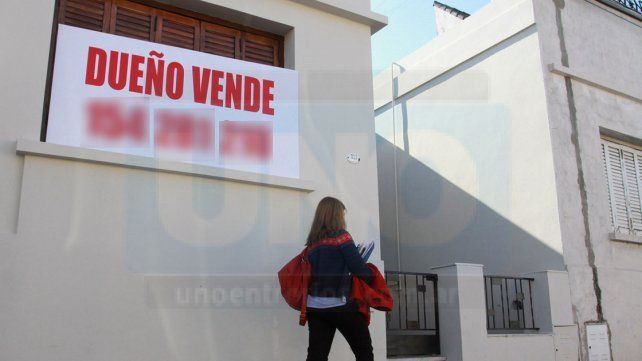 Pagarán Ganancias las indemnizaciones por despido y la venta de inmuebles