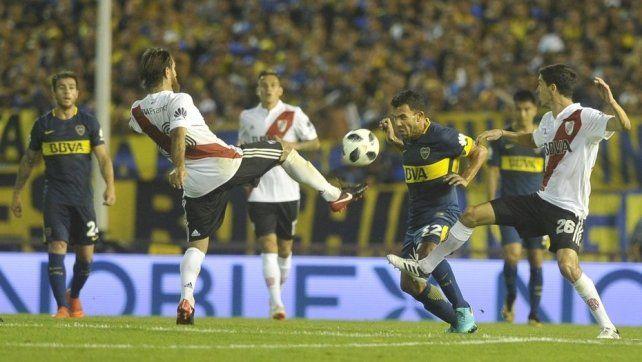 Las finales de la Libertadores tienen fecha y horario