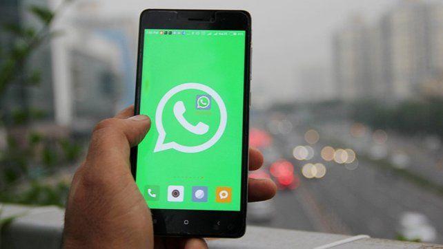 ¿Llega la publicidad a WhatsApp?