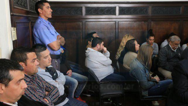 Tras ser absuelto, volverán a juzgar al exjefe de la Unidad Penal N° 6 por narcotráfico