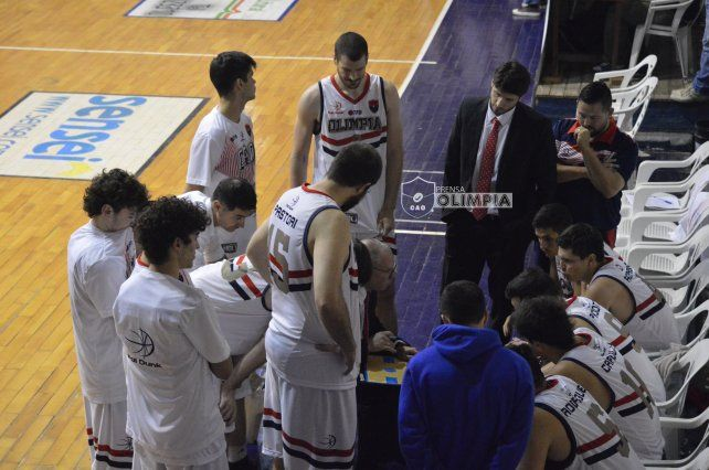Se juega en Tala, Gualeguay, Concordia y Paraná