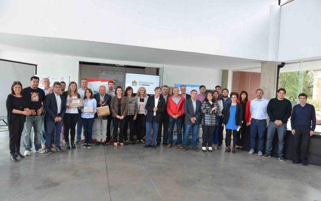 Se otorgaron los Premios a la Preservación Urbana