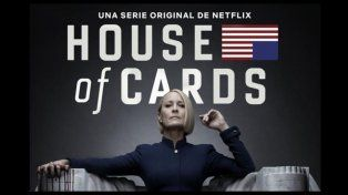 Se lanza la sexta y última temporada de House of Cards