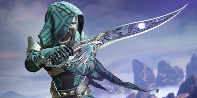 Destiny 2 gratis para PC por tiempo limitado