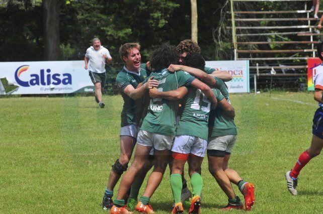 Tilcara y Estudiantes campeones en Juveniles
