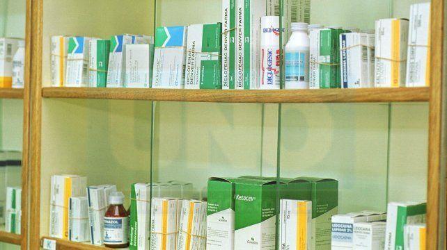 Tendencia. El consumo de pastillas legales ya se equipara a las drogas ilegales