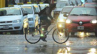 La semana arranca inestable: Probabilidad de lluvias y chaparrones durante la mañana