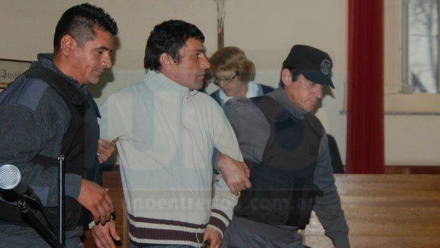 Peligroso. Schiaffino fue trasladado por diversas cárceles de la provincia donde ha mantenido conflictos.