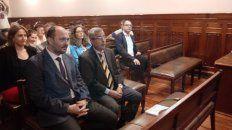 condenaron a 13 anos de prision al medico militar capellino, juzgado por delitos de lesa humanidad