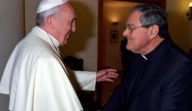 Ojea. El titular de la CEA dio una homilía ante 94 obispos y señaló los efectos de la situación económica.