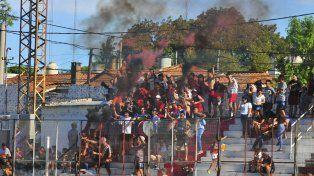 Tras los incidentes en la cancha de Paraná, Palermo recibió una dura sanción