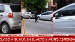 Tragedia en Buenos Aires.