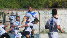 Sportivo Urquiza y Universitario protagonizarán una de las semifinales de Primera División.