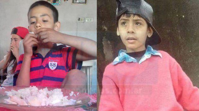 Concordia: Buscan un niño de 8 años que fue visto por última vez el martes