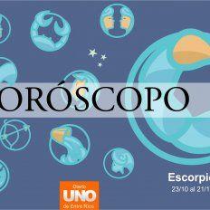 El horóscopo para este jueves 8 de noviembre de 2018