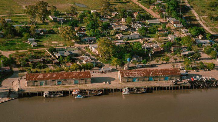 Bordet adjudicará la obra del acceso a Puerto Ruiz en Gualeguay