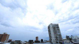 Persiste alerta por tormentas fuertes para una zona de Entre Ríos y otras seis provincias