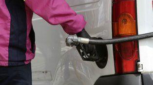 Una petrolera bajó los precios de los combustibles hasta un 3,2%